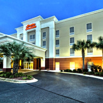 Miramar Hampton Inn and Suites